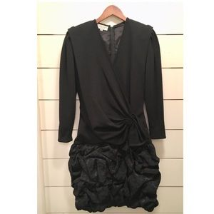 Vintage designer Liancarlo Dress